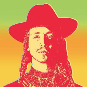 Asher Roth f. Chuck Inglish - Keep Smoking