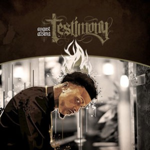 August Alsina f. Pusha T - FML