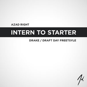 Azad Right - Intern To Starter