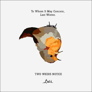 "Bas ""Two Weeks Notice"" Release Date, Cover Art, Tracklist, Download & Stream"