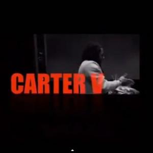 """Lil Wayne & Drake - In The Studio Recording """"Tha Carter V"""""""