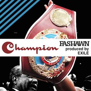 Fashawn - Champion [Prod. Exile]