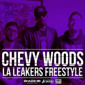 Chevy Woods - L.A. Leakers Freestyle