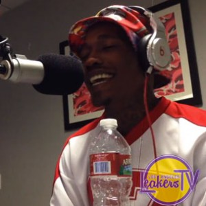 Dizzy Wright - L.A. Leakers Freestyle