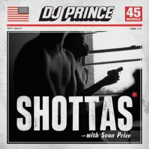DJ Prince f. Sean Price - Shottas