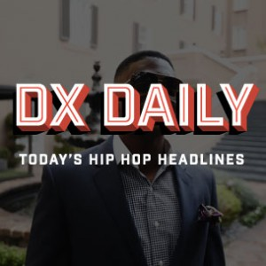 DX Daily - Pusha T Not Listening To Rap, Lil Boosie On Actavis Cough Syrup News, RZA Gives Raekwon A Deadline
