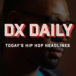 DX Daily - 50 Cent Sued, RZA On Raekwon's Request, Cons & Joe Budden Squash Beef