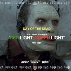 Flatbush Zombies f. Espa - Red Light, Green Light