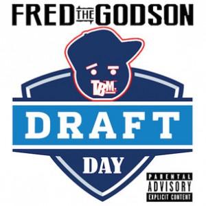 Fred The Godson - Draft Day (Freestyle)