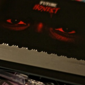 "Future - Unboxing: ""Honest"""