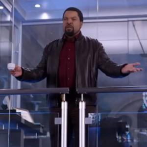 "Ice Cube - In ""22 Jump Street"" Trailer"