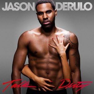 Jason Derulo f. Tyga - Bubblegum [Prod. Timbaland]