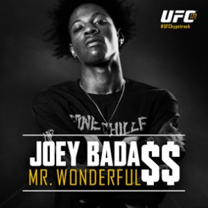 Joey Bada$$ - Mr. Wonderful
