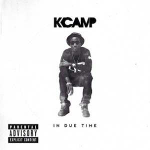 K.Camp f. B.o.B - Turn Up The Night