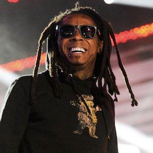 Lil Wayne & Mannie Fresh Photographed In Studio Together