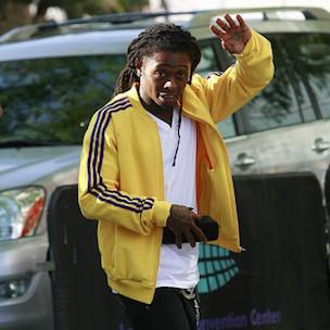 "Lil Wayne's Manager Cortez Bryant Addresses ""Tha Carter V"" Image Kobe Bryant Posted"