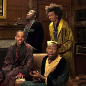 """Earl Sweatshirt  - Spoofs Joe Budden In """"Loiter Squad"""" Season 3 Trailer"""