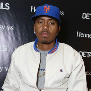 Nas Working On New Album According To Producer Reefa