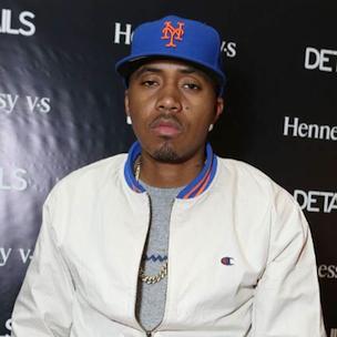 Nas Working On New Album According To Producer Reefa