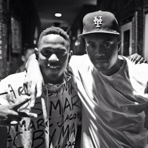 "Kendrick Lamar Details Nas' ""Illmatic"" Impact"