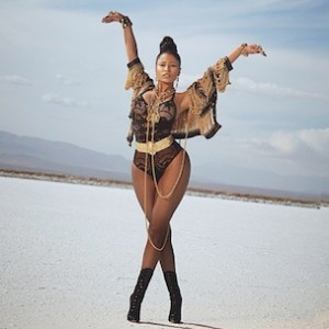 "Nicki Minaj On Another ""Super Bass"" Or ""Starships"": ""Hell No"""