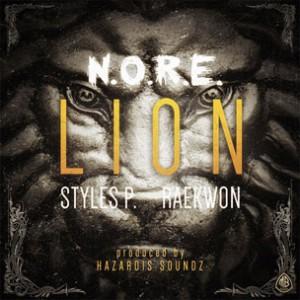 N.O.R.E. f. Styles P & Raekwon - Lion