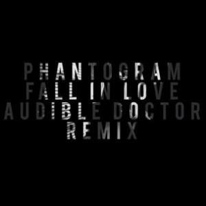 Phantogram f. Audible Doctor - Fall In Love (Remix)