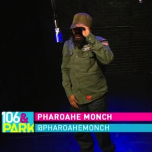 Pharoahe Monch - The Backroom Freestyle