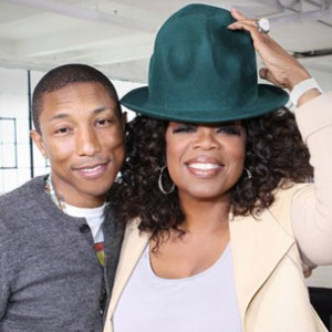 "Pharrell Williams - ""Oprah Prime"" (Full Interview)"
