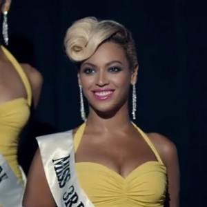 "Beyonce - ""Pretty Hurts"" (Behind The Scenes)"