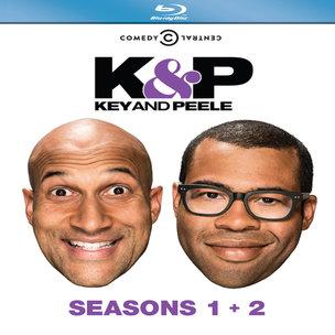 Key & Peele Blu-ray Giveaway
