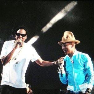 Coachella Weekend 2, Day 2 Recap; Jay Z Joins Pharrell & Lauryn Hill Joins Nas