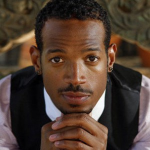 "Marlon Wayans On Tupac: ""He Wasn't Real Gangster, But He Acted Gangster"""
