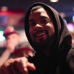 "Ty-Law On ""Road To Total Slaughter"" Battle Rap Show: ""The Vets Was On There And They Choked"""