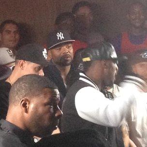 "Method Man Co-Hosts KOTD ""Vendetta 2: Redemption"" Battles"