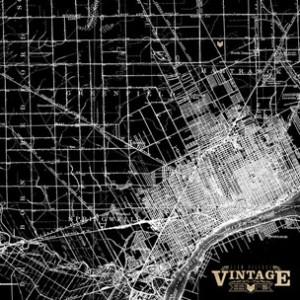 Slum Village f. Black Milk & Frank Nitt - We On The Go