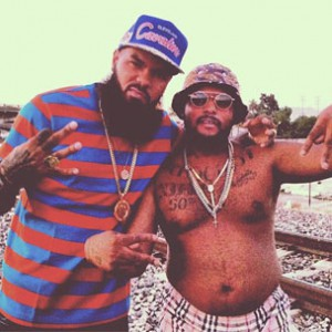 Stalley - Man Of The Year (Remix)