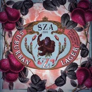 SZA - Z