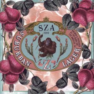 SZA f. Kendrick Lamar - Babylon