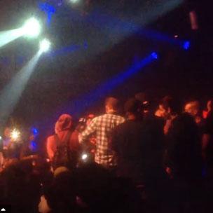 T.I. - Debuts New Song In Atlanta