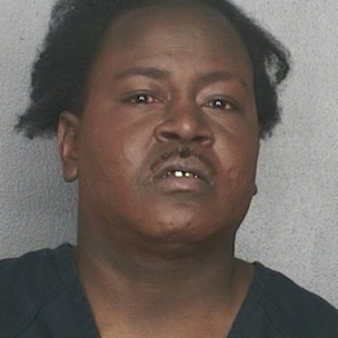 Trick Daddy Arrested On Cocaine & Firearm Charges