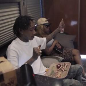 Wiz Khalifa - DayToday: 12 Fest
