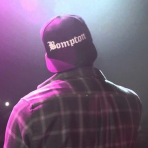 YG - Brings Out Ty Dolla $ign & Juelz Santana (Live At Webster Hall)