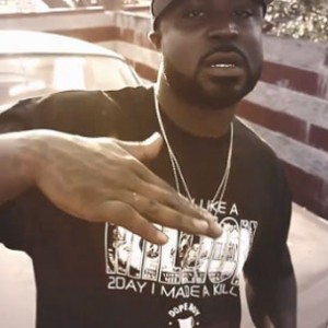 "Young Buck - ""Trained To Go"""