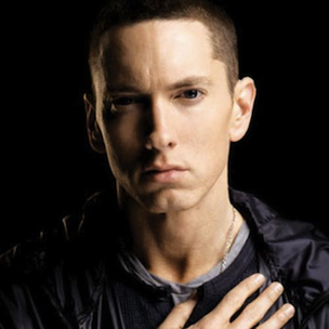 "Eminem Releasing ""Headlights"" Music Video On Mother's Day"