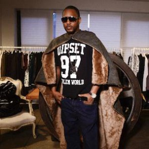 """Cam'ron Explains """"First Of The Month"""" EPs; Nicki Minaj, 2 Chainz Among Features"""