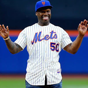 """50 Cent's Pitch """"Was Indeed The Worst Ever"""" According To Washington Post Chart"""