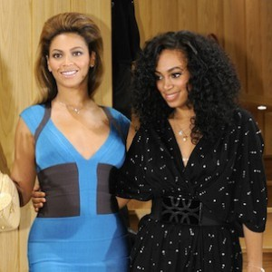 Solange Knowles Removes Beyonce Images From Instagram Account