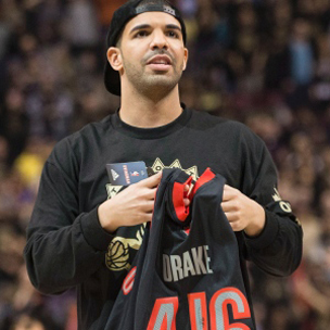 Reasons Every NBA Playoff Team Should Have Its Own Drake Listed By GQ