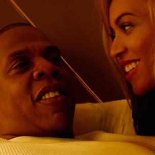 Reason Jay Z, Beyonce Did Not Attend Kanye West, Kim Kardashian's Wedding Revealed